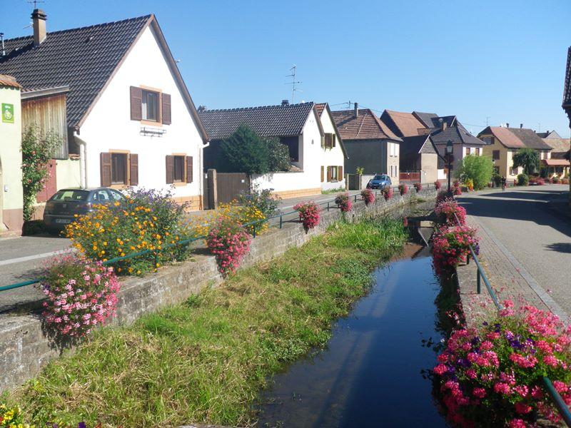 Muehlbach à Stotzheim