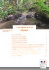Tout savoir sur la GEMAPI éditée par le ministère de l'environnement